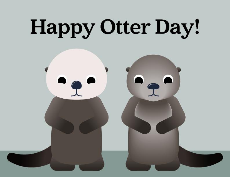 Otter Day
