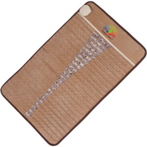 Radiant Far Infrared Amethyst Mini Mat – 110 Volt