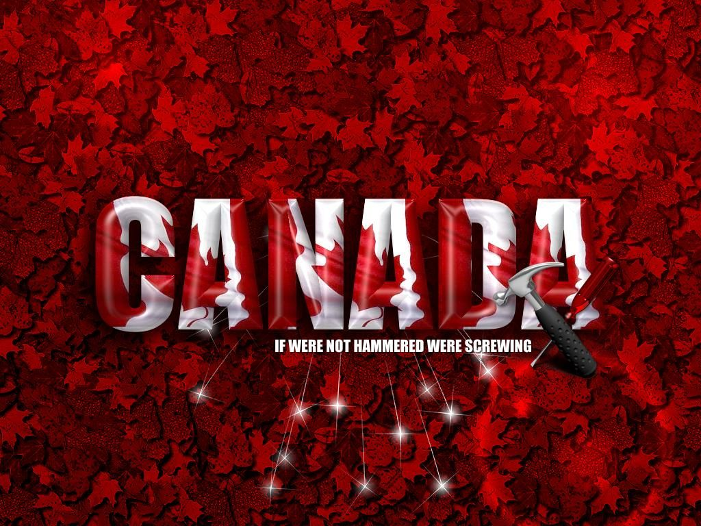 canada red