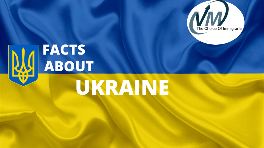Interesting facts about ukraine
