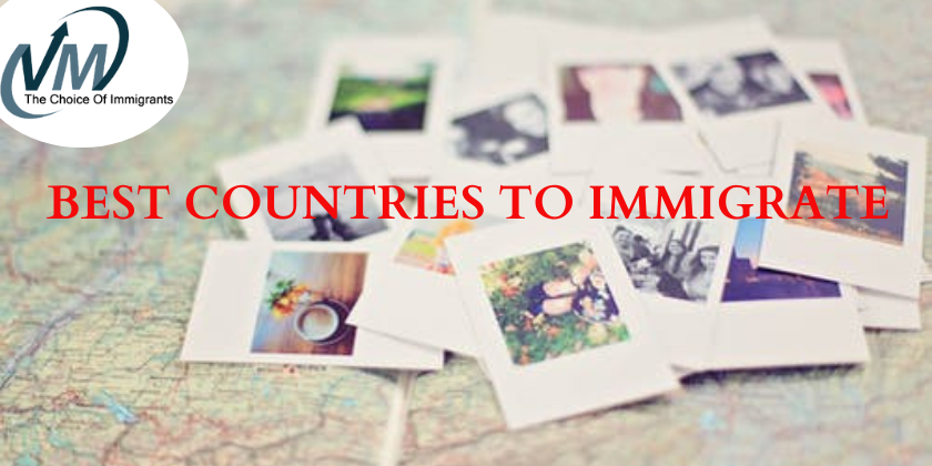 BEST COUNTRIES TO MOVE AFTER PANADEMIC COVID-19