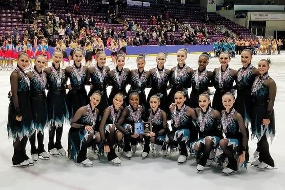 Nos Juniors représenteront le Canada au Championnats du Monde en Suisse