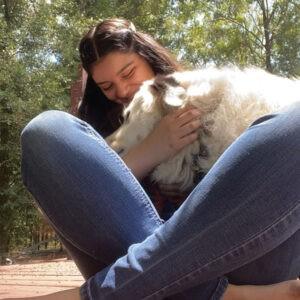 Alex Lopez Canine Care Attendant