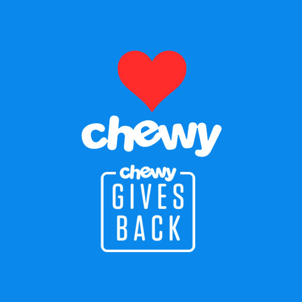 Chewy Gives Back DPFL