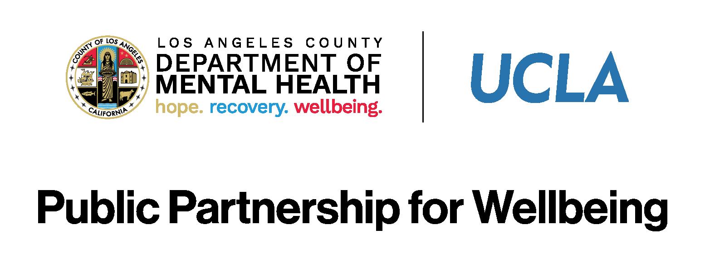 UCLA DMH Public Mental Health Partnership