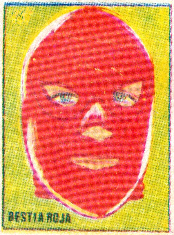 Bestia-Roja