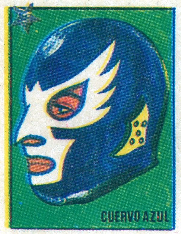 Cuervo-Azul