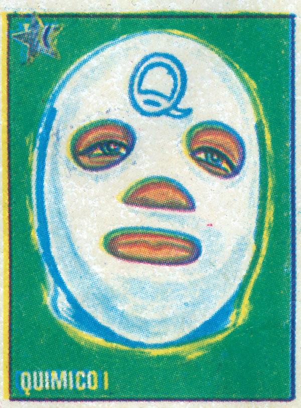 Quimico-I