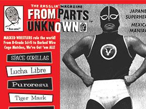 Read FPU #1 Online FREE!