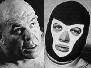 The 'lost' FPU interview with the late great GEORGE STEELE