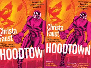 HOODTOWN back in print!