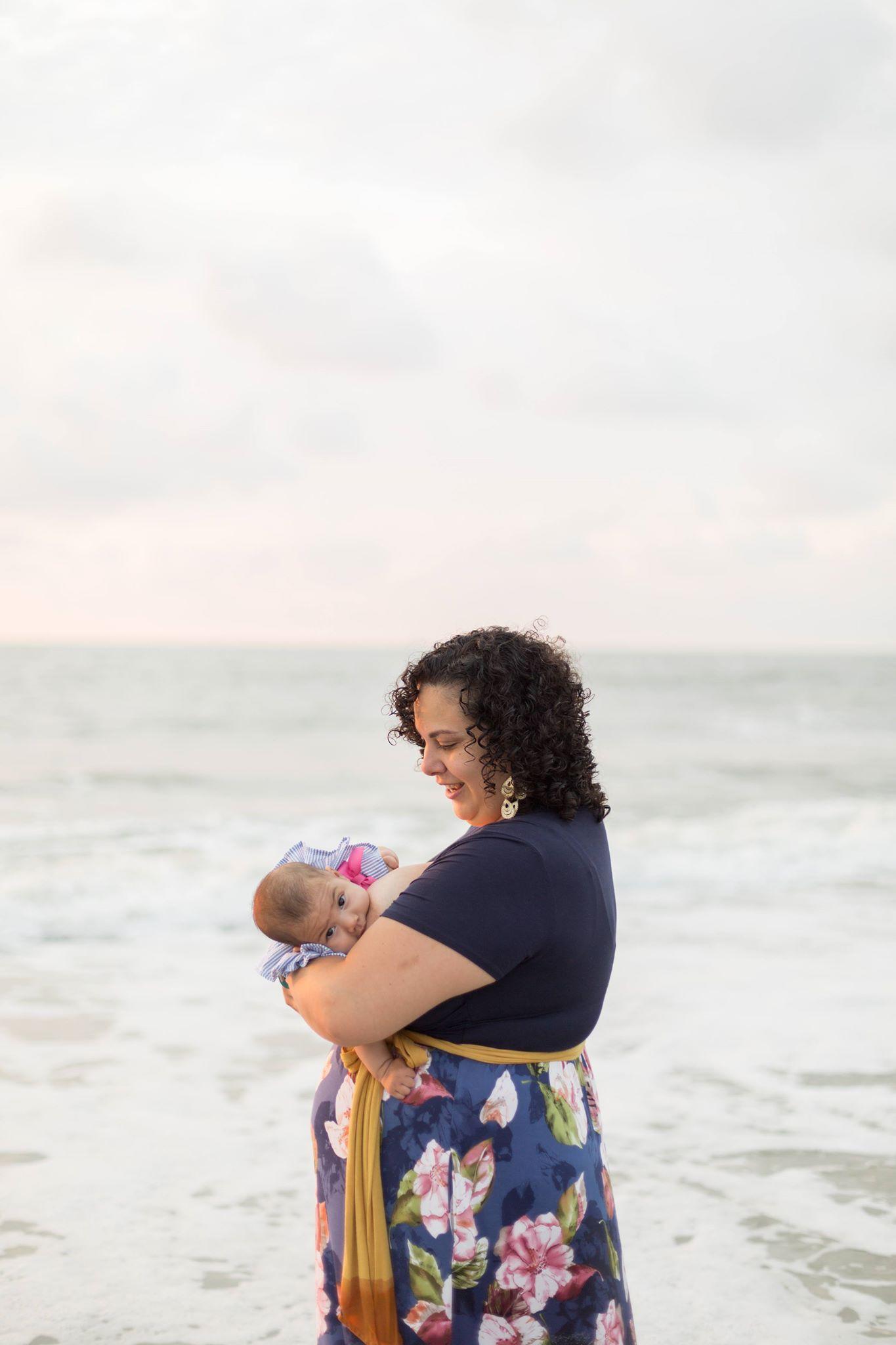 Nursing Benefits for Mom