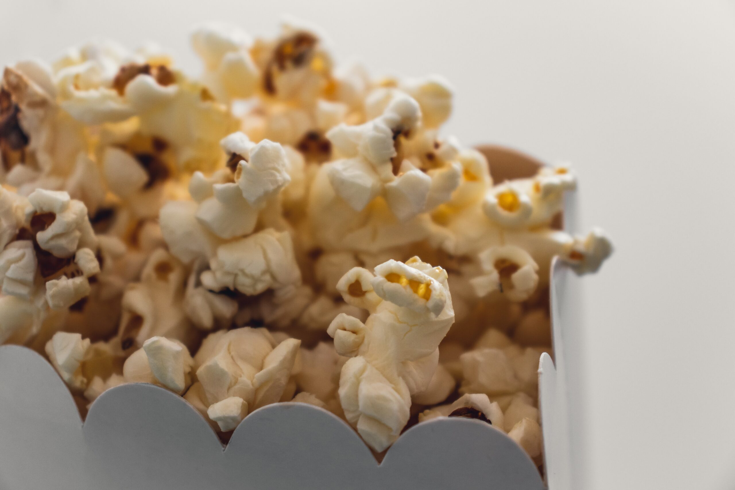 Stovetop Popcorn Recipe - Latch onto Health