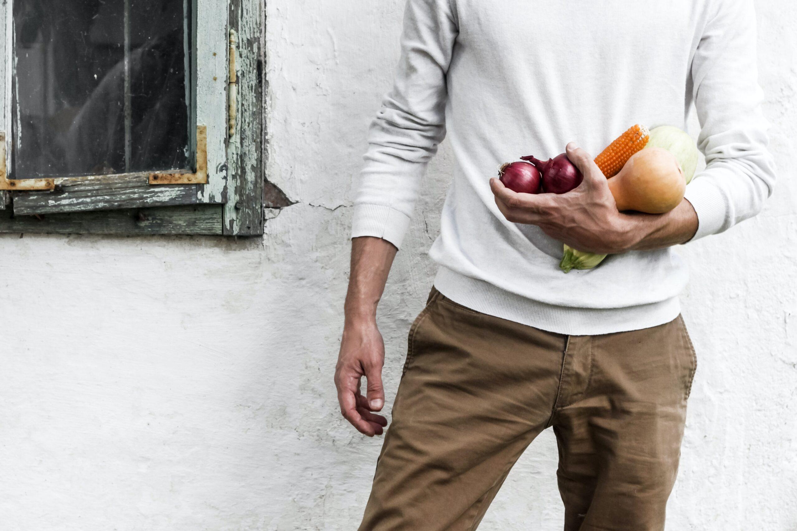 Breaking Down Seasonal Allergies – Whole Food Support
