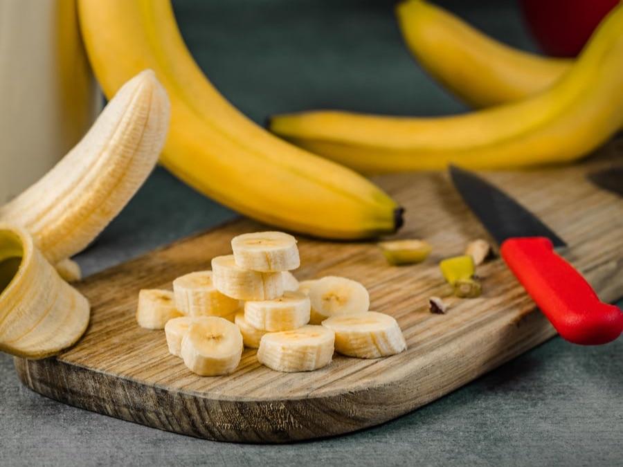 Banana-Pecan Popsicle Recipe