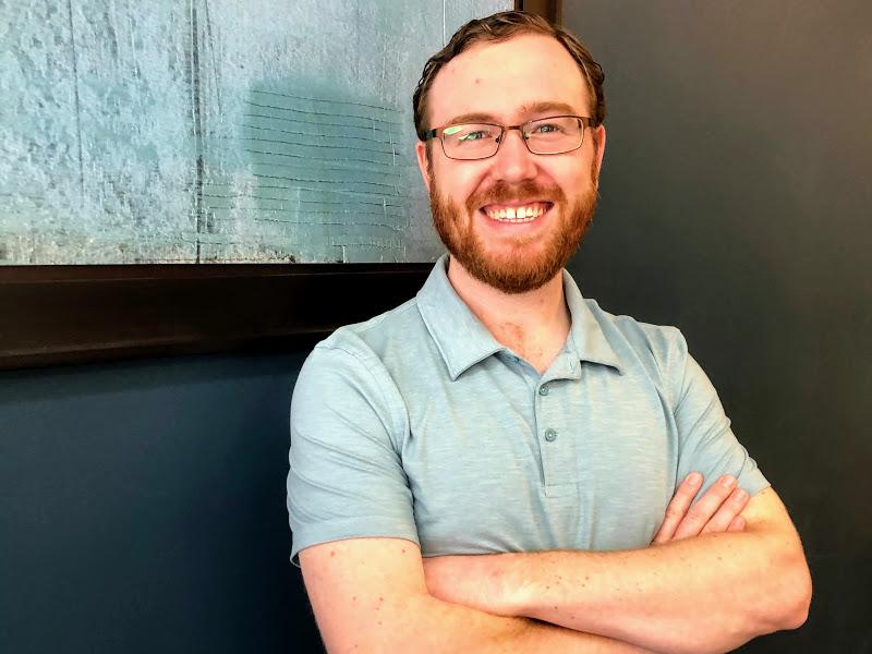 Interview with Chiropractor Dr. Zack Edmonds