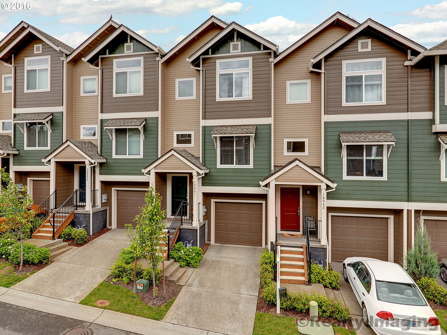 Cornell Road Townhome
