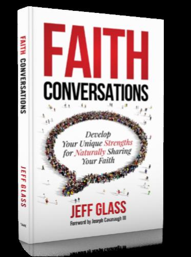 faith conversations