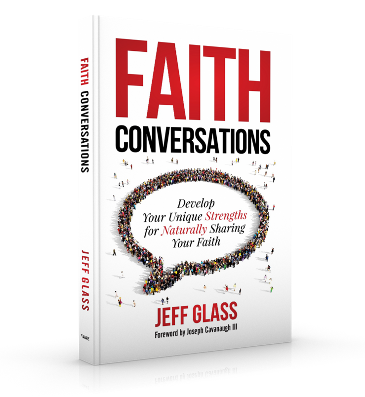 Faith Conversations 3D