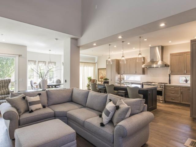Whole House Interior Design