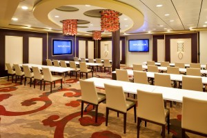 Corporate and Incentive Ship Charters