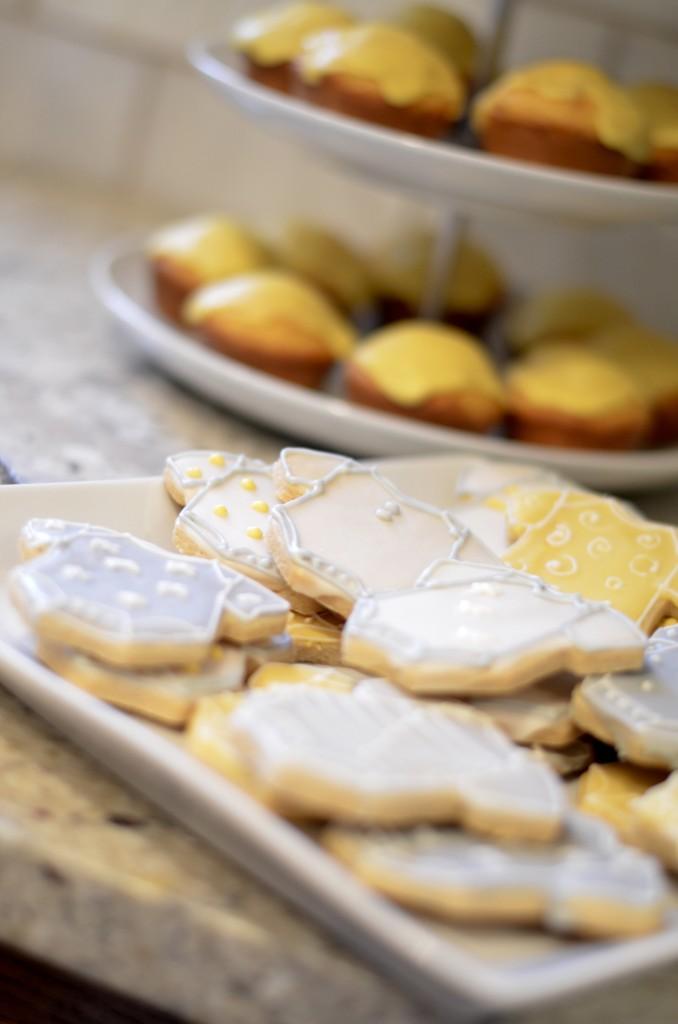 Cookie bar-onsies