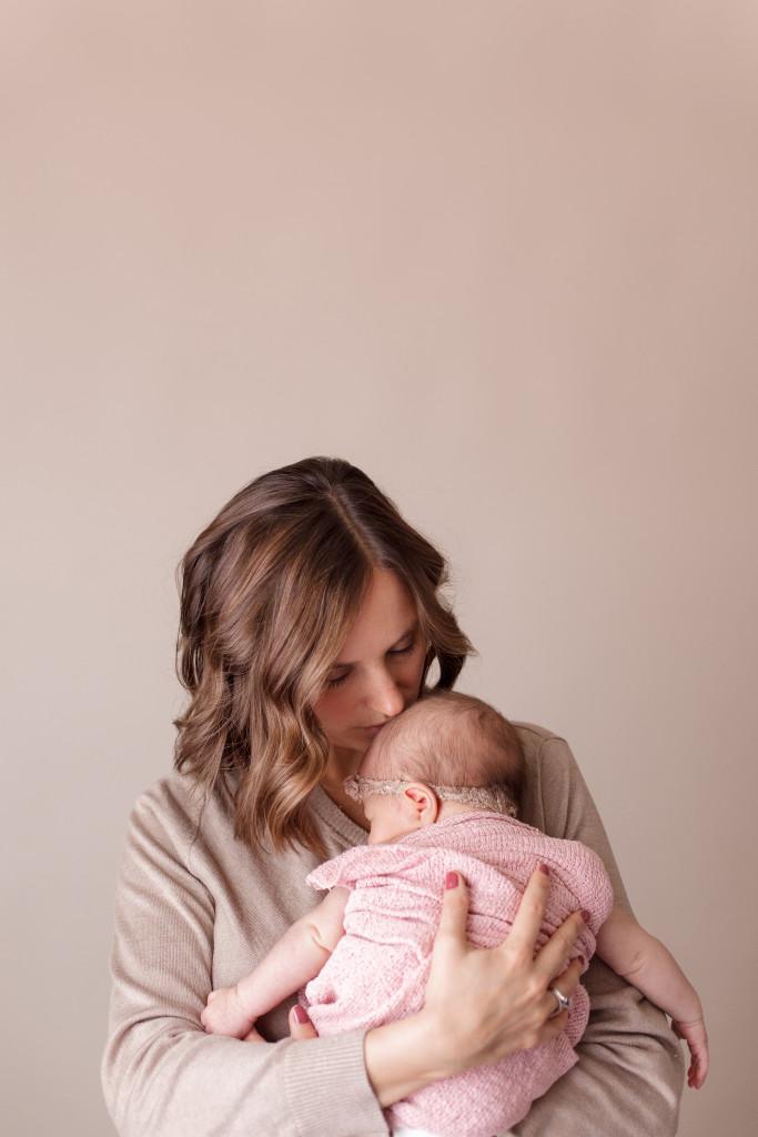 Baby Lainey Photoshoot