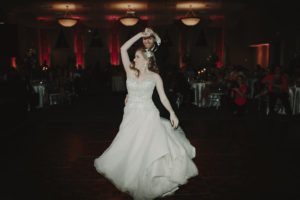 First Dance, Twirl