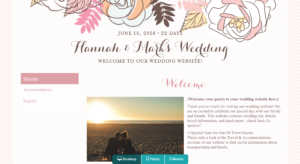 Wedding Wire Preview