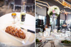 Abby & Brad ceremony and reception