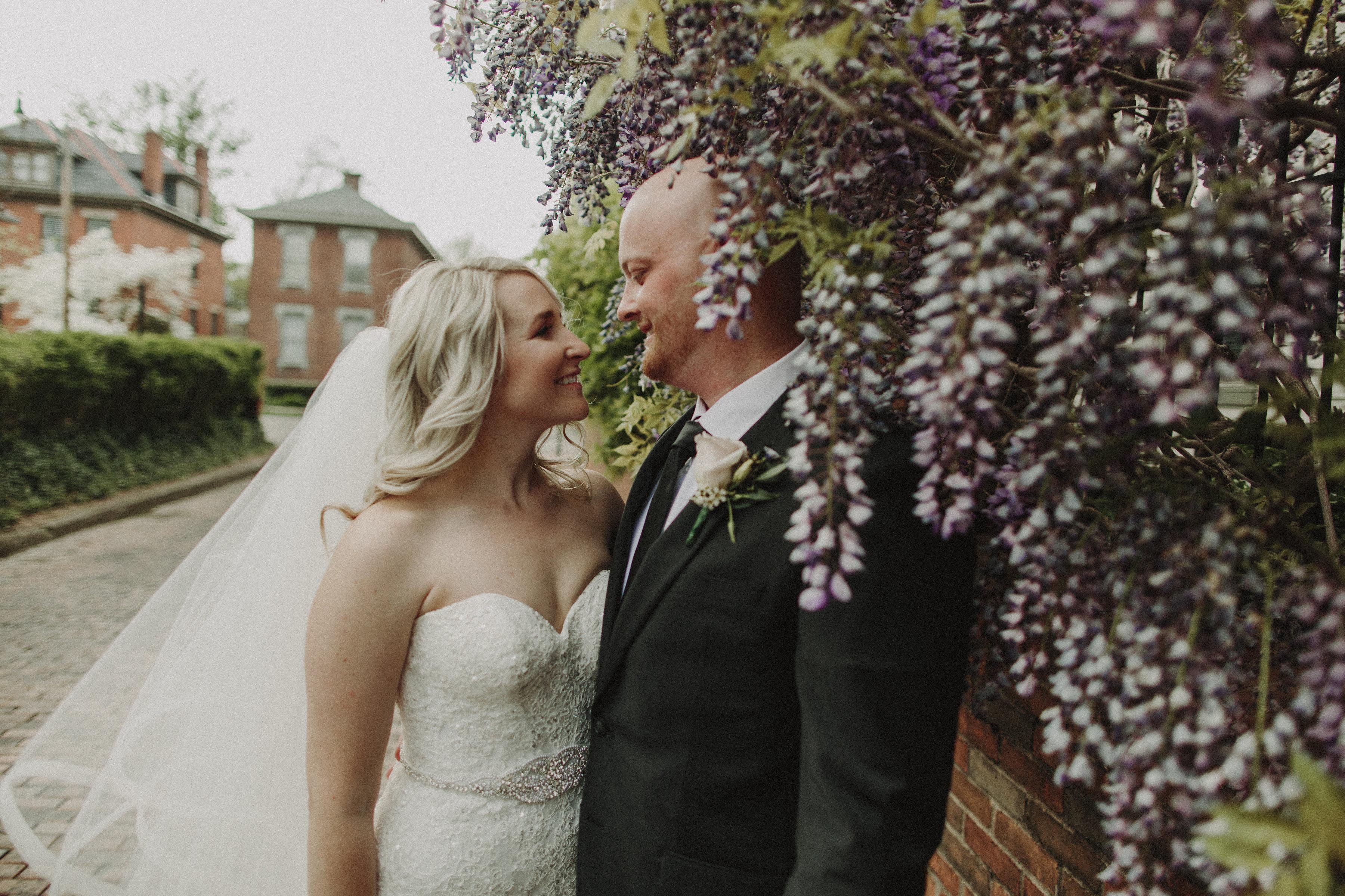 Wish Upon A Wedding