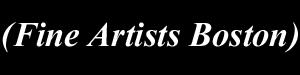 Boston Fine Artists