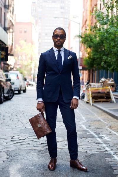 Classic Gentleman 5