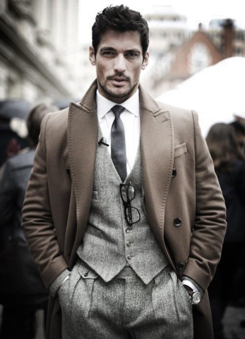 Classic Gentleman 7