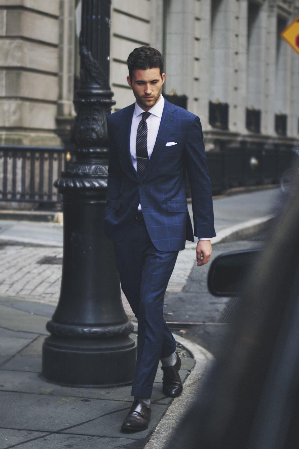 Classic Gentleman 8