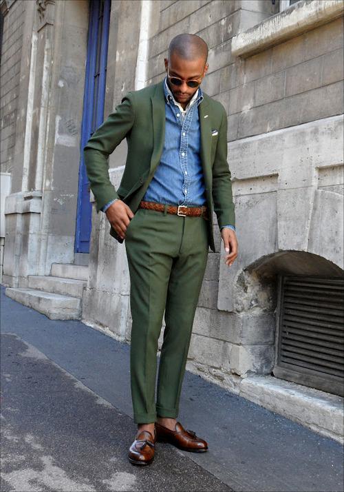 Classic Gentleman 9