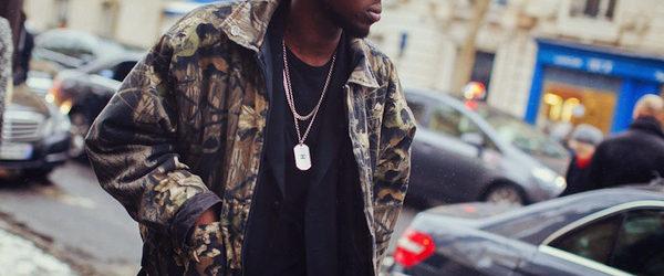 men's urban jacket style