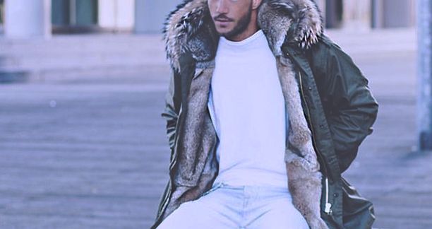 mens casual autumn style