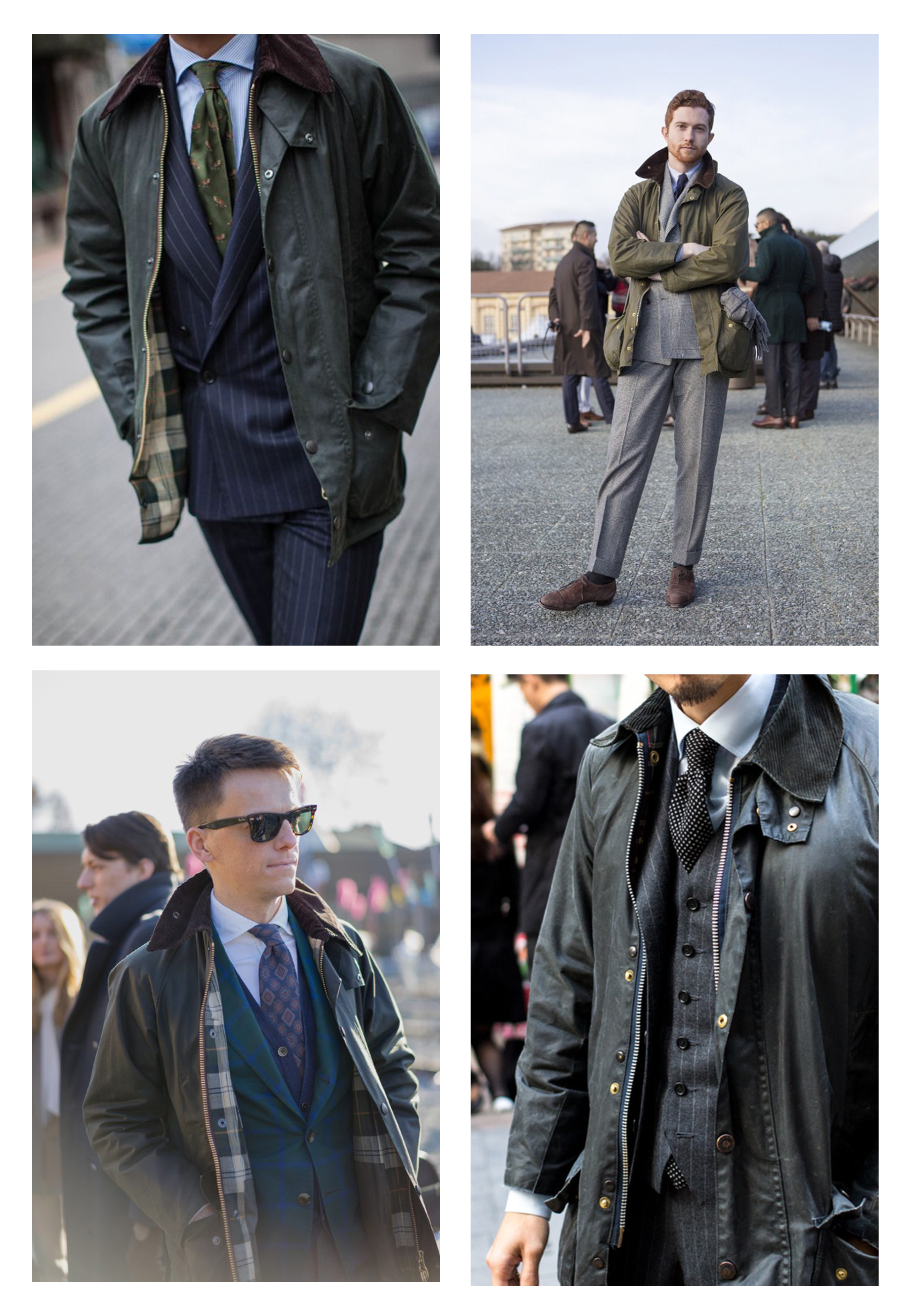 barbour smart style