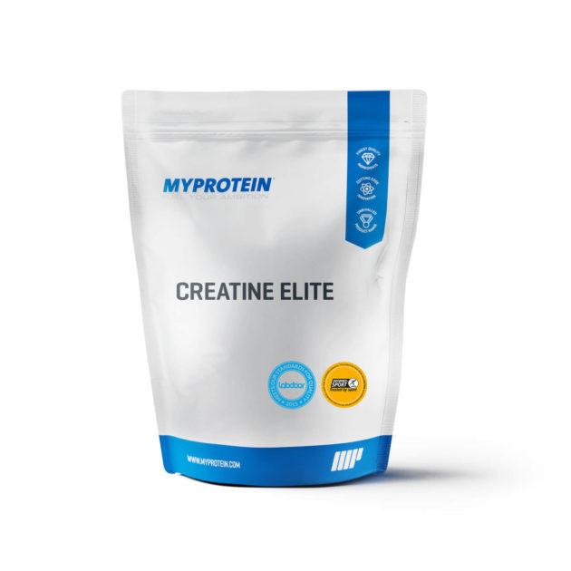 Creatine Monohydrate Elite