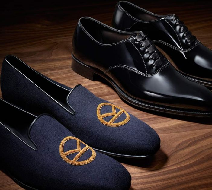 george cleverly kingsman collection
