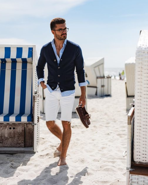 mens summer smart casual