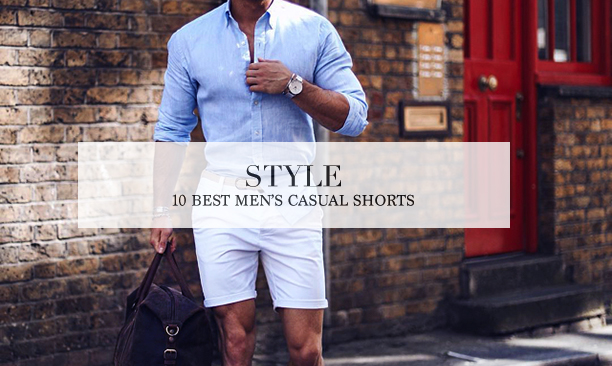 best_mens_casual_shorts