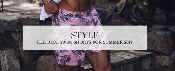 best swim shorts for summer