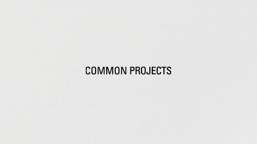 common_projects