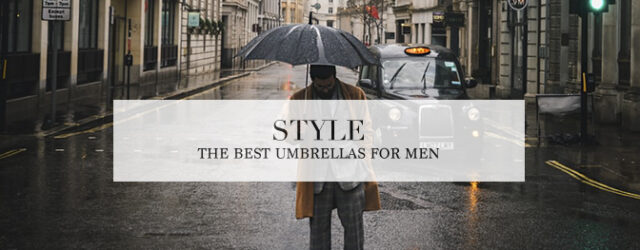 best_umbrellas_for_men