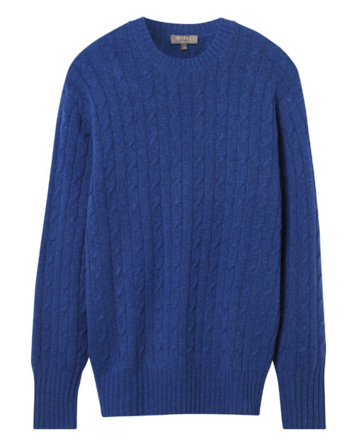 n.peal_cable_round_neck_cashmere_jumper