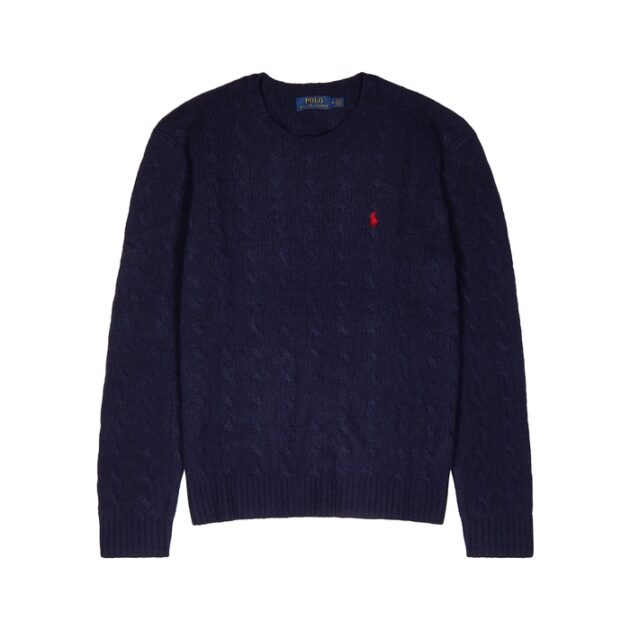 polo_ralph_lauren_navy_cable-knit_wool_jumper