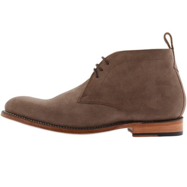 chukka boots – spring casualwear essentials