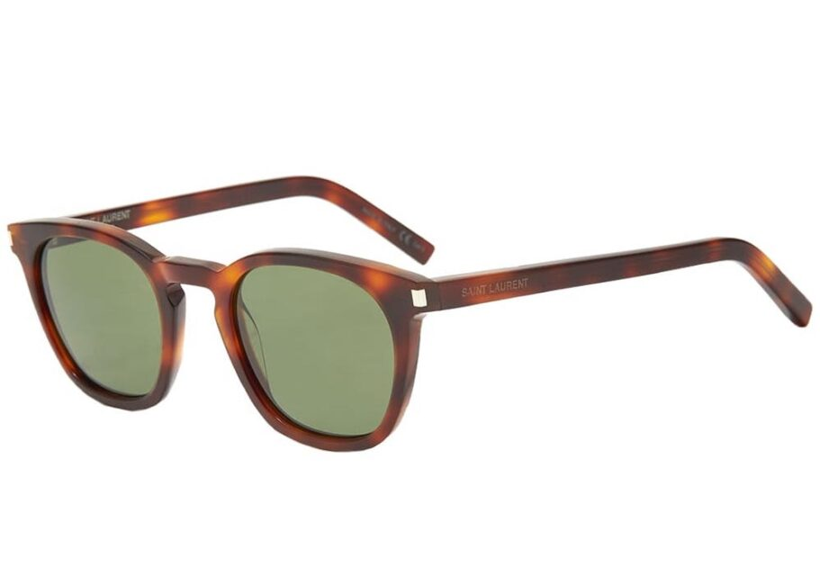 sunglasses – spring casualwear essentials